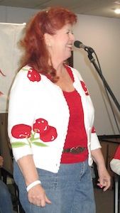 35Susie Sings
